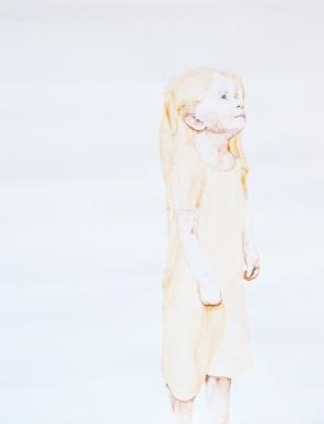 Goldmarie 85 x 105 cm