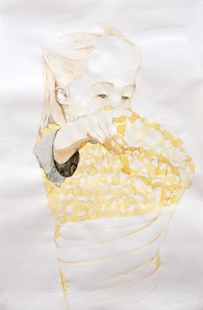 Rumpelstilzchen 110 x 165 cm