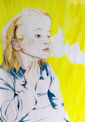 Margareta 104 x 150 cm